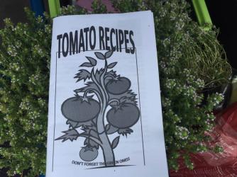 tomato charlene